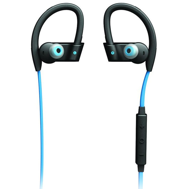 Used Jabra Sport Pace Wireless Earbuds 100 97700002 02 B H Photo