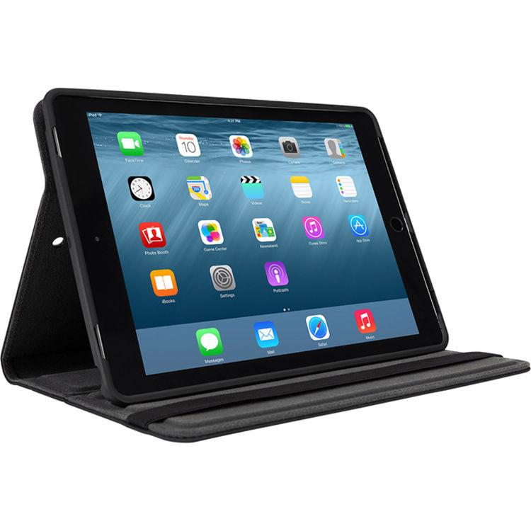 new styles 12861 50474 Targus VersaVu Classic 360° Rotating Case for iPad Pro 9.7