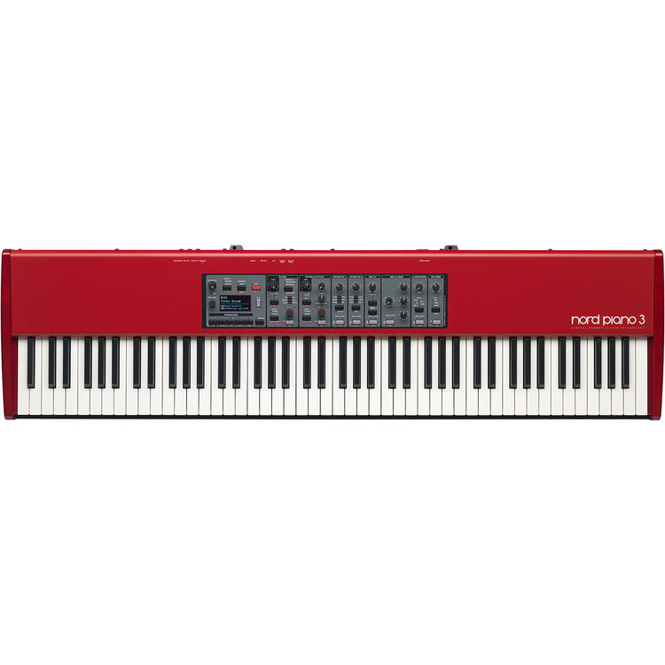 Nord Piano 3 - Digital Piano