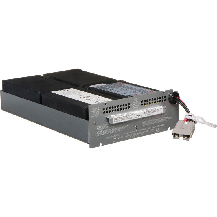 APC SU1000R2BX120 UPS Replacement Batteries Set of 4