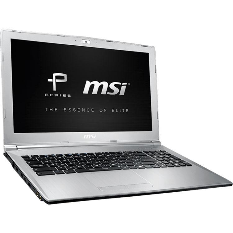 MSI 15 6
