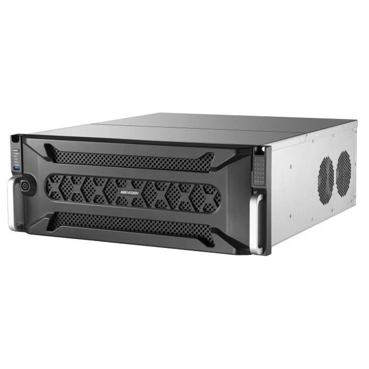 Hikvision H-Series 128-Channel 12MP NVR
