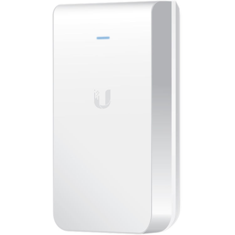 Ubiquiti Networks UAP-AC-IW-PRO-US UniFi Wireless AC1750 In-Wall Access  Point