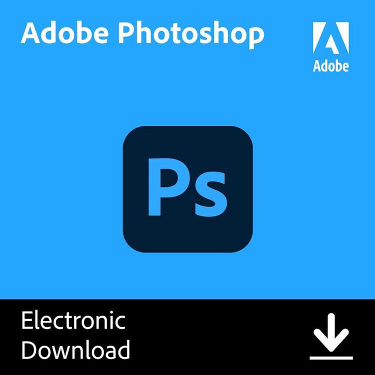 Adobe Photoshop CC (12 Month Subscription, Download) 65291320