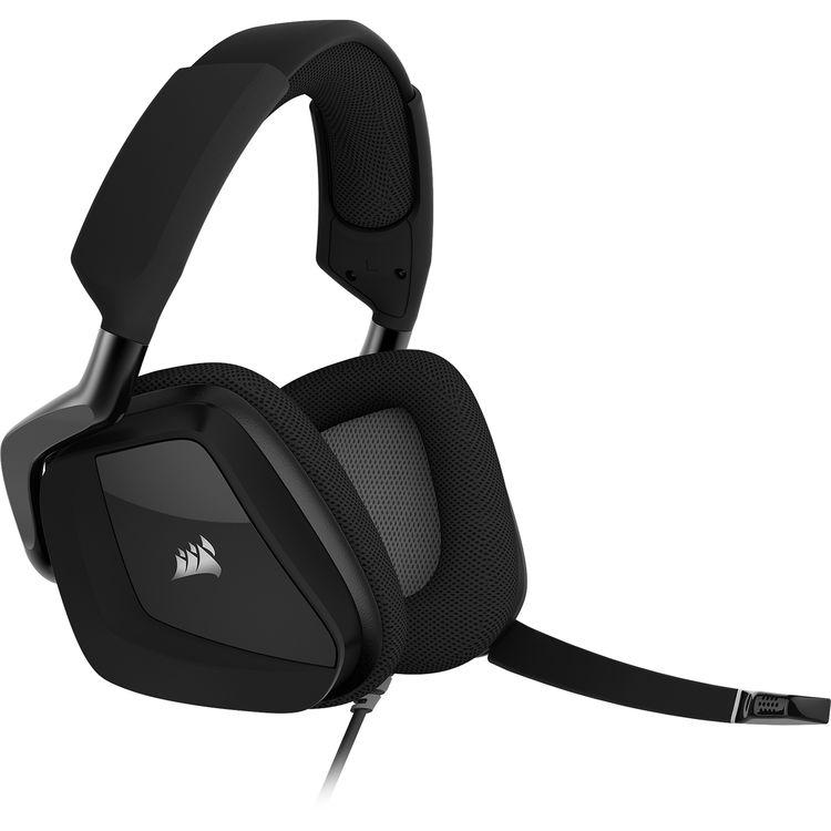 Corsair VOID PRO RGB USB Premium Gaming Headset (Carbon)