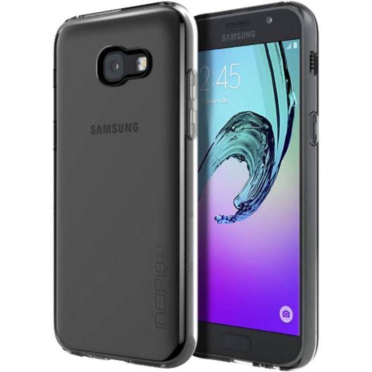 size 40 334dd 3081c Incipio NGP Pure Slim Polymer Case for Samsung Galaxy SA-827-CLR