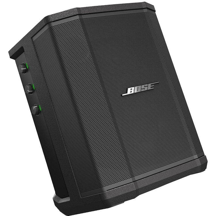 Bose S1 Pro Multi Position Pa System With Battery Pack