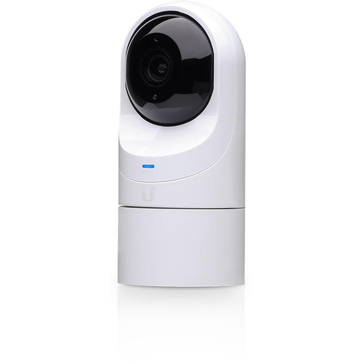 Ubiquiti Networks UniFi UVC-G3-FLEX 1080p Network Camera with Night Vision