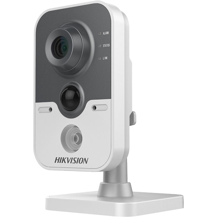 Hikvision DS-2CD2422FWD-IW 2MP Wi-Fi DS-2CD2422FWD-IW 2 8MM B&H