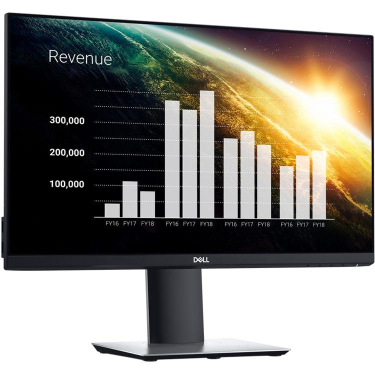 "Dell P2319H 23"" 16:9 Ultrathin Bezel IPS Monitor P2319H"