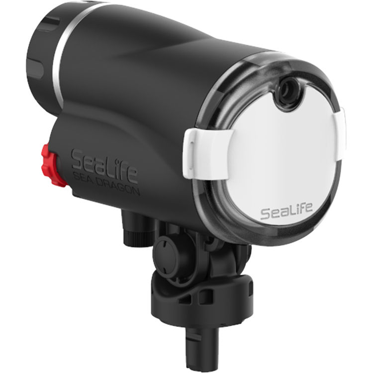 SeaLife Flash Diffuser for SL960 and SL960D Reef Master Underwater Camera Scuba Dive Diving Diver Authorized Dealer Full Warranty