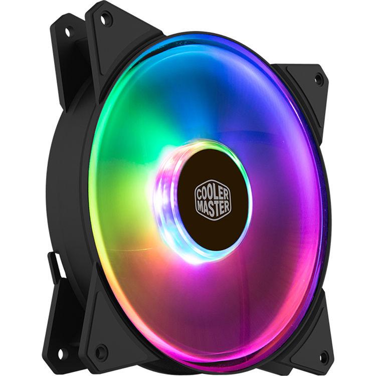 Cooler Master MasterFan MF140R ARGB 140mm Fan