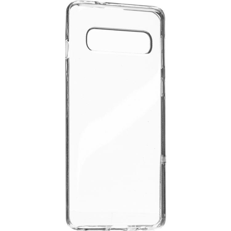 Samsung Galaxy S10 SM-G973F Dual SIM 128GB Smartphone (Unlocked, Black)