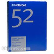 "Polaroid Type 52 4x5"" Instant Film"