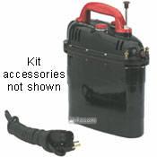 Mole-Richardson Moleffect Fogmaker Kit (230V AC)