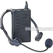 Oklahoma Sound PRA-7 Wireless Head-Worn Microphone