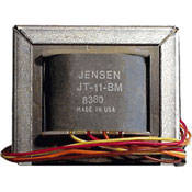 Avalon Design JT-1 Jensen Output Transformer Option