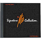 Sound Ideas The Mix Signature Collection - Country Mix 2