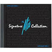 Sound Ideas Lite Jazz Mix 2 Production Music CD