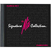 Sound Ideas The Mix Signature Collection Classical Mix 4 Production Music CD