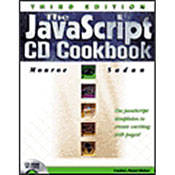 Cool Breeze CD-Rom: Javascript CD Cookbook by J. Monroe, Erica Sadun