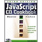 Cool Breeze CD-Rom: Javascript CD Cookbook by J. Monroe, Erica Sadun