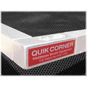 Matthews Quik Corner Frame, Break-A-Part - 8' (2.4m)
