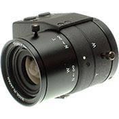 "Tokina TVR0614AI 1/2"" C Mount 6-15mm f/1.4 Auto Iris Varifocal Lens"