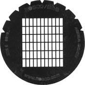 Rosco Standard Steel Gobo #78488B Factory Window (B = Size 86mm)
