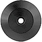 Neumann PA 100 Pistonphone Adapter for KU 100