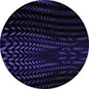 "Rosco Standard Color Glass Spectrum Gobo #84423 Indigo Tread (86mm = 3.4"")"