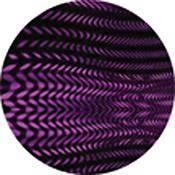 "Rosco Standard Color Glass Spectrum Gobo #84422 Magenta Tread (86mm = 3.4"")"