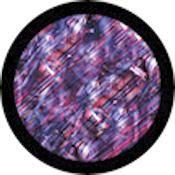 "Rosco Standard Color Glass Spectrum Gobo #86730 Molten Color (86mm = 3.4"")"