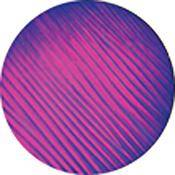 "Rosco Colorwave Effects Color Glass Gobo - #33305 - Indigo Mosaic (86mm = 3.4"")"