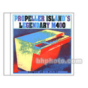 ILIO Sample CD: Legendary M400 (Akai) PI01 B&H Photo Video