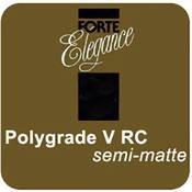 Forte Polygrade V RC MW 16x20/10 Semi-Matte