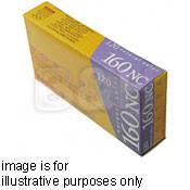 Kodak Portra-160NC 120 Professional Color Print Film (ISO-160)