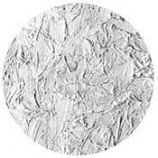 """Rosco Image Effects Black and White Glass Gobo - #33602 - Plume (86mm = 3.4"""")"""
