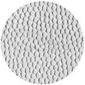 "Rosco Image Effects Black and White Glass Gobo - #33605 - Honeycomb (86mm = 3.4"")"