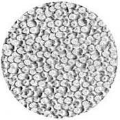 "Rosco Image Effects Black and White Glass Gobo - #33615 - Coal Bubbles (86mm = 3.4"")"