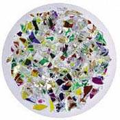 Rosco Glass Gobo #43801 - Kaleidoscope - Size B