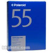 "Polaroid Type 55 4x5"" Instant Film"