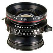 Rodenstock 180mm f/5.6 Apo-Sironar-S Lens