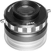 Peak Anastigmatic Loupe 7x with One Scale