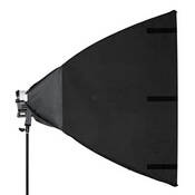 "Chimera Daylite Junior Plus 1 Softbox, Medium (36x48"")"