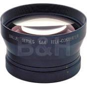Century Precision Optics 0VS-16TC-MXL 1.6x TeleConverter Lens for Canon XL-1