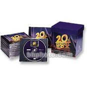 Sound Ideas Twentieth Century Fox Sound Library (Download)
