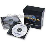 Sound Ideas Sample CD: Universal Studios