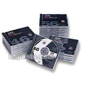 Sound Ideas Sample CD: BBC Second Edition (41-60) - British and International Special Effects - 20 CD Audio