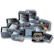 Sound Ideas Sample CD: Digiffects Complete Library